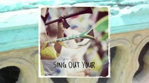 MI, Waje, Diamond Platnumz, Fally Ipupa - FIFA World Cup theme song – The World is Ours
